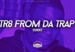 TrapSquad – Straight From Da Trap II (Drumkit)