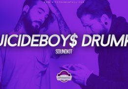 $uicideboy$ Drum Kit (Drumkit)
