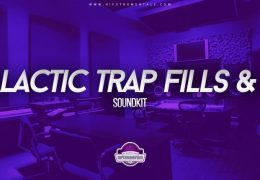 Superstar O – Galactic Trap Fills & FX (Soundkit)