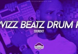 Swizz Beatz Drum Kit (Drumkit)