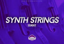 Synth Strings Sound Kit (Soundkit)