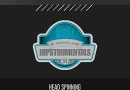 Original: Head Spinning (Prod. By Syrimi)