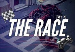 Tay-K – The Race (Instrumental) (Prod. By S. Diesel)