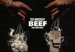 Tee Grizzley – Beef (Instrumental) (Prod. By Helluva Beats)