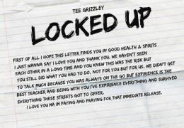 Tee Grizzley – Locked Up (Instrumental) (Prod. By RXNEY & Malcolm Anthony)