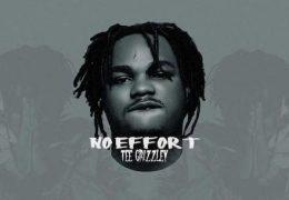 Tee Grizzley – No Effort (Instrumental) (Prod. By Helluva Beats)