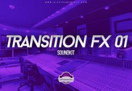 Transition FX 01 (Soundkit)