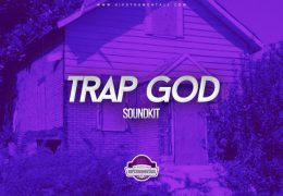 Trap God (Soundkit)