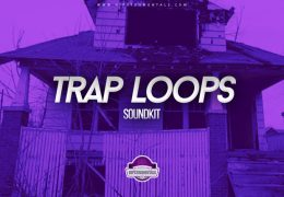Trap Squad – Trap Loops (Soundkit)