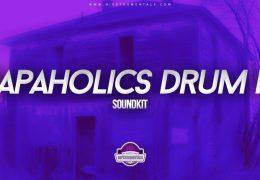 Trapaholics Drum Kit (Soundkit)
