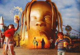 Travis Scott – Sicko Mode (Instrumental) (Prod. By Rogét Chahayed, CuBeatz, OZ, Hit-Boy & Tay Keith)