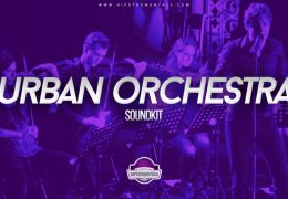 Urban Orchestra Sound Kit (Soundkit)