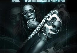 Veronica Vega & Quavo – A Million (Instrumental) (Prod. By Polow Da Don)