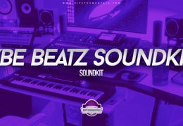 Vybe Beatz Sound Kit 2 (Soundkit)