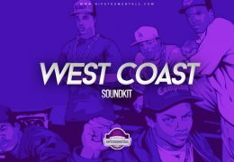 West Coast Producer Pack (Soundkit)