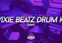 Wixie Beatz Drum Kit (Drumkit)