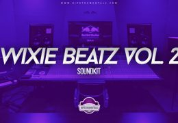 Wixie Beatz Drum Kit Vol. 2 (Drumkit)