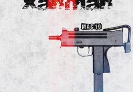 Xanman – Mac 10 (Instrumental) (Prod. By Krustofer)