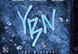YBN Nahmir & YBN Almighty Jay – Porsches In The Rain (Instrumental) (Prod. By Hoodzone)