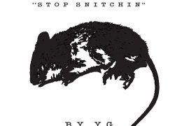 YG – Stop Snitching (Instrumental) (Prod. By Yung Tago & TnTXD)