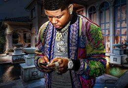 Yella Beezy – Rich MF (Instrumental) (Prod. By Pharrell Williams)