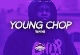 Young Chop Drum Kit (Drumkit)