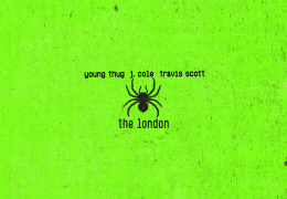 Young Thug – The London (Instrumental) (Prod. By T-Minus)