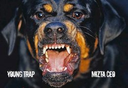 Young Trap – I'm A Dog (Instrumental)