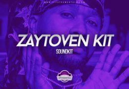 Zaytoven Kit (Soundkit)
