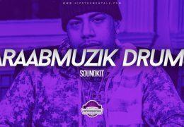 araabMUZIK Drums (Drumkit)