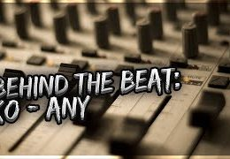 Video: Behind The Beat: KO – Any (Prod. By Walkz)