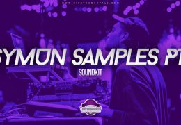 pSYMUN Samples Pt. 2 (Drumkit)
