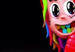 6IX9INE – That Ain't 6ix9ine's (Instrumental) (Prod. By DigitLIX)