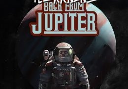 9lokkNine – Back From Jupiter (Instrumental) (Prod. By Arcaze)