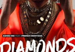 Agnez Mo – Diamonds (Instrumental) (Prod. By BONGO ByTheWay & Ray Keys)