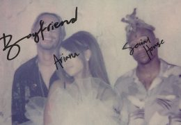 Ariana Grande & Social House – boyfriend (Instrumental) (Prod. By TBHits, Mr. Franks & Edge)
