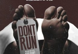 Casanova – Don't Run (Instrumental) (Prod. By NY Bangers)