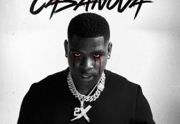 Casanova – Gripped Up (Instrumental)