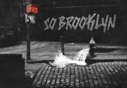 Casanova & Fabolous – So Brooklyn (Instrumental) (Prod. By Trilogy Muzik & Supa)
