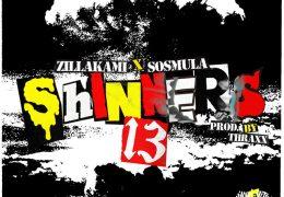 Zillakami & SosMula – Shinners 13 (Instrumental) (Prod. By Thraxx)