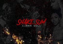 Cuban Doll – Shake Sum (Instrumental) (Prod. By Shawn Beats)
