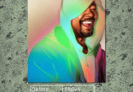 Danny Brown – Dirty Laundry (Instrumental) (Prod. By Q-Tip)