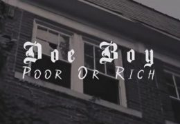 Doe Boy – Poor Or Rich (Instrumental) (Prod. By Sledgren)