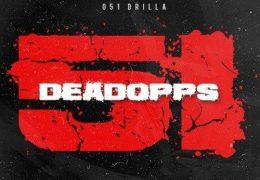 Drilla – 51 Dead Opps (Instrumental) (Prod. By iamQUVN)