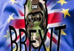 Drillminister – Brexit (Instrumental) (Prod. By SpudGotBeats)