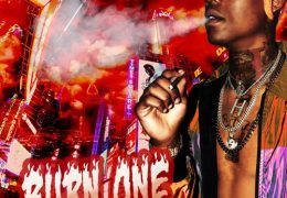 El Hitta – Burn One (Instrumental) (Prod. By RJae Da Mvp)