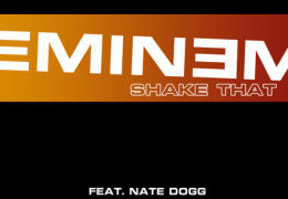 Eminem – Shake That (Instrumental) (Prod. By Eminem)