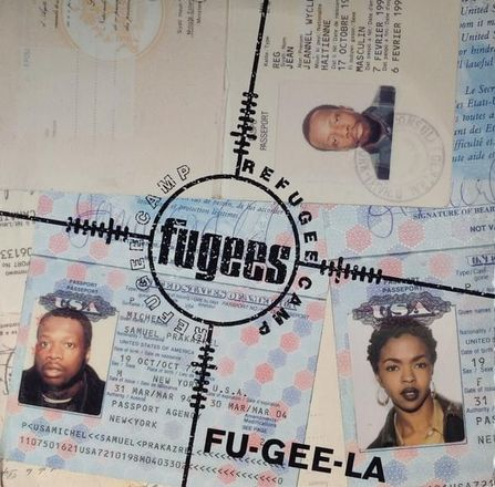 The Fugees Fu Gee La Instrumental Prod By Salaam