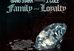 Gang Starr & J. Cole – Family and Loyalty (Instrumental) (Prod. By DJ Premier)