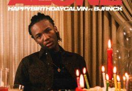 HappyBirthdayCalvin – Alone (Instrumental)